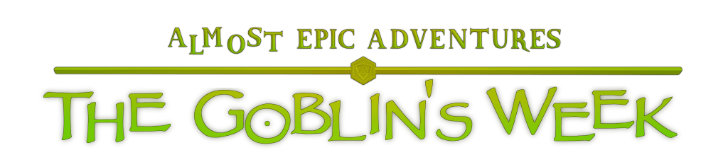 goblin adventure dungeon epic